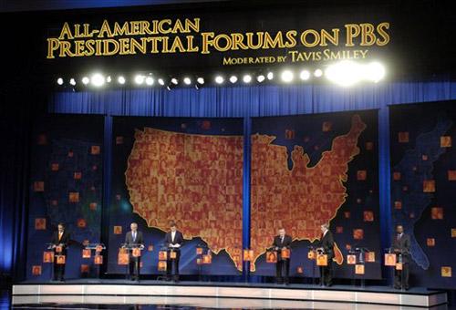 PBS-Presidential-Forum