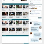 PBSNews.org video page
